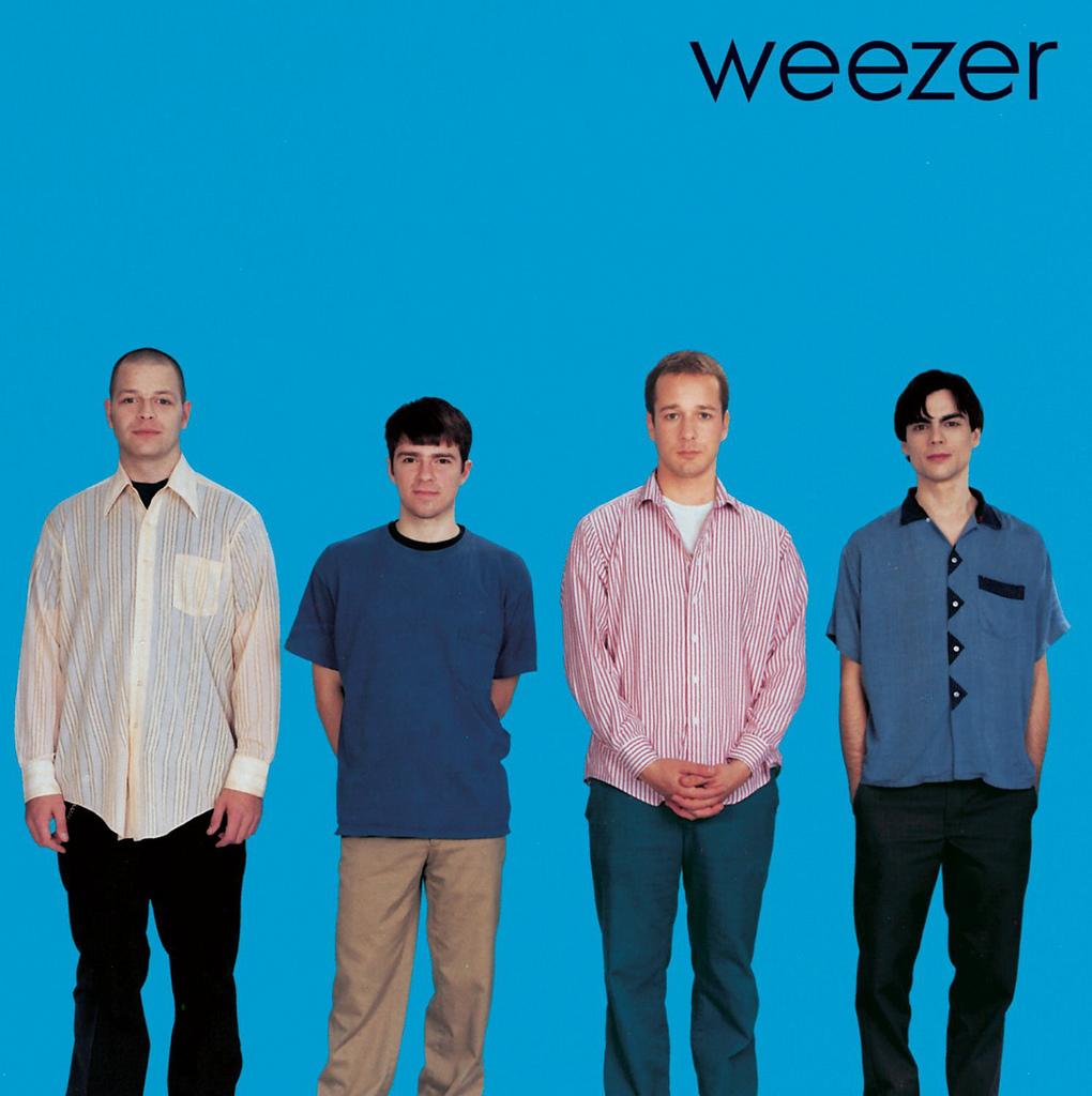 Weezer.