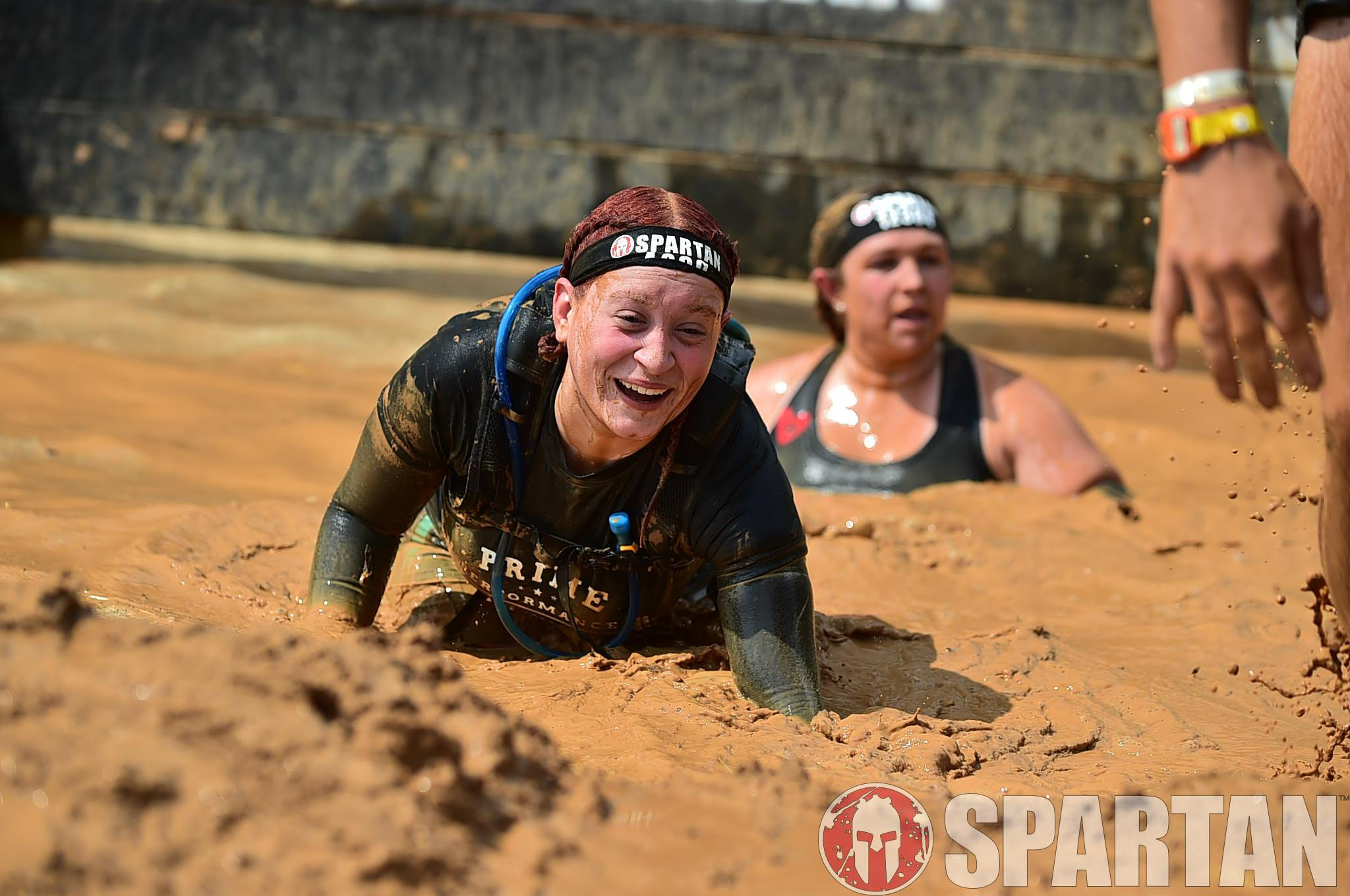 Photo by Spartan Race Organization