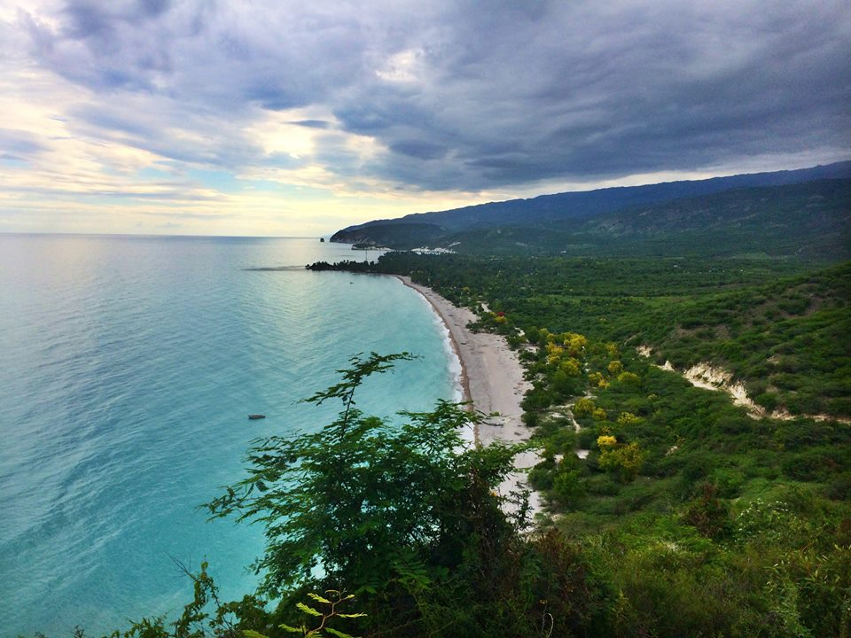 Belle Anse, Sud-Est, Haiti - May 2014
