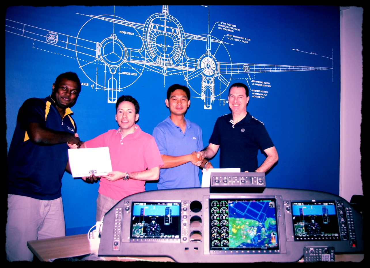 WOA flight instructors provide in-house glass cockpit avionics operators training giving aircraft owners a proficient start to flying their new birds.