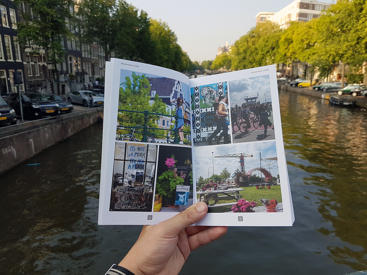 Carl Goes Amsterdam is for entrepeneurs, creatives an the generally curious. We give you information about working in Amsterdam, including co-working spaces, networking and industry events, practical information about how to set up a business and where to go for a working lunch.