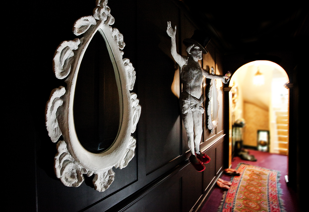 40Winks is London's most charming boutique hotel. (photo: 40Winks)