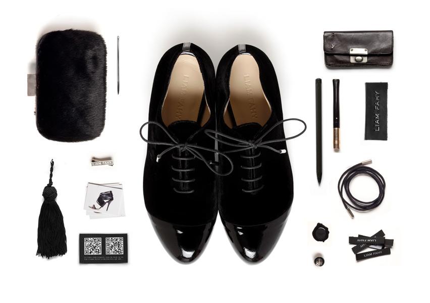 Liam Fahy Shoes