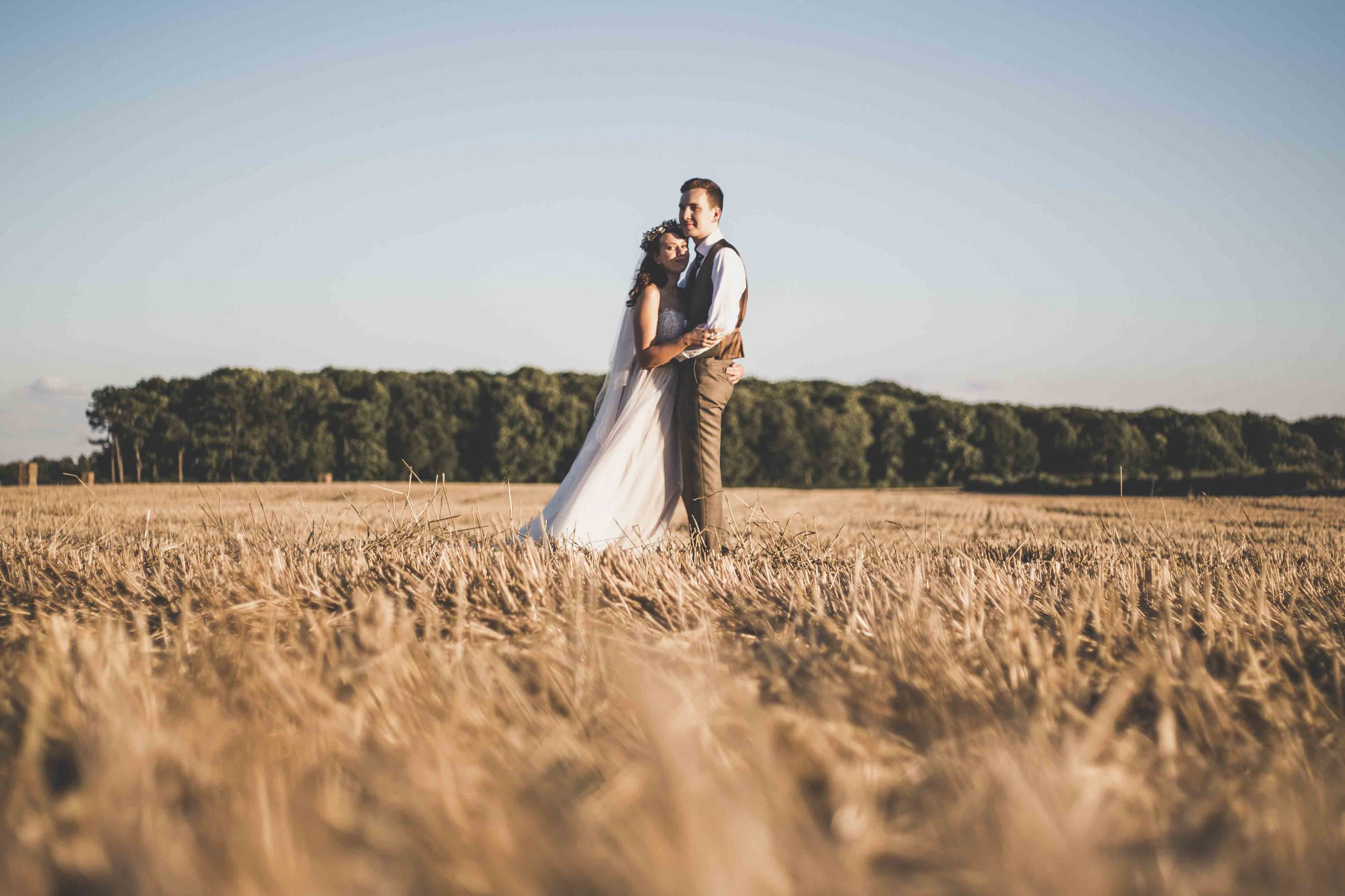 field wedding photographer east yorkshire.jpg