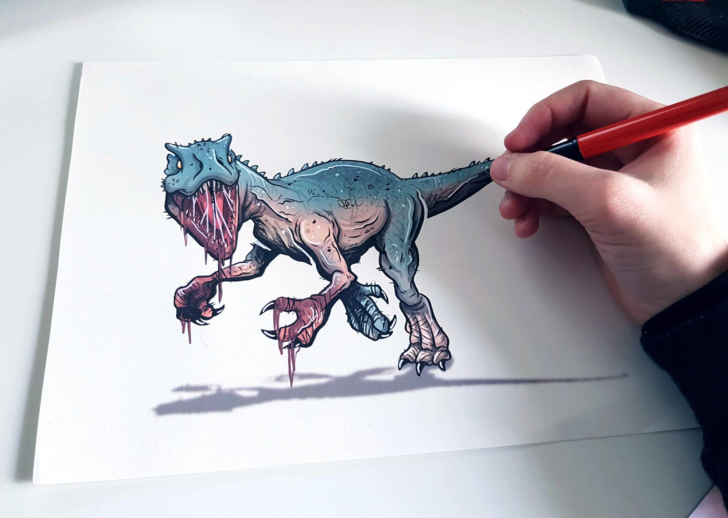 Allosaurus_marker_sketch.jpg