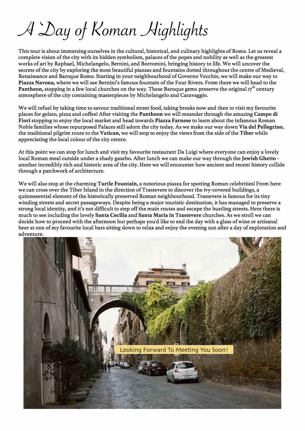Highlights of Rome Tour Itinerary .jpg