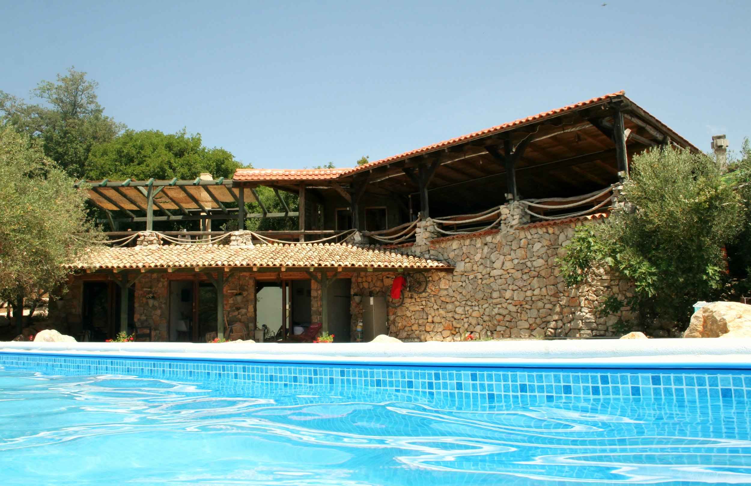 View from the pool 1.JPG