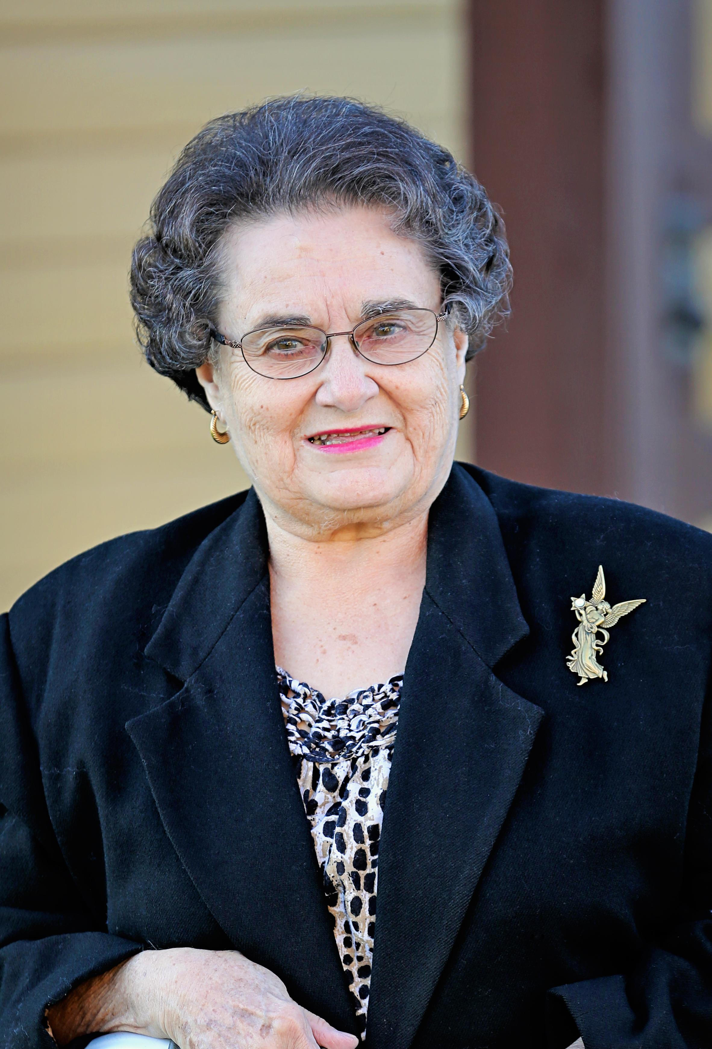 Joyce Bartos
