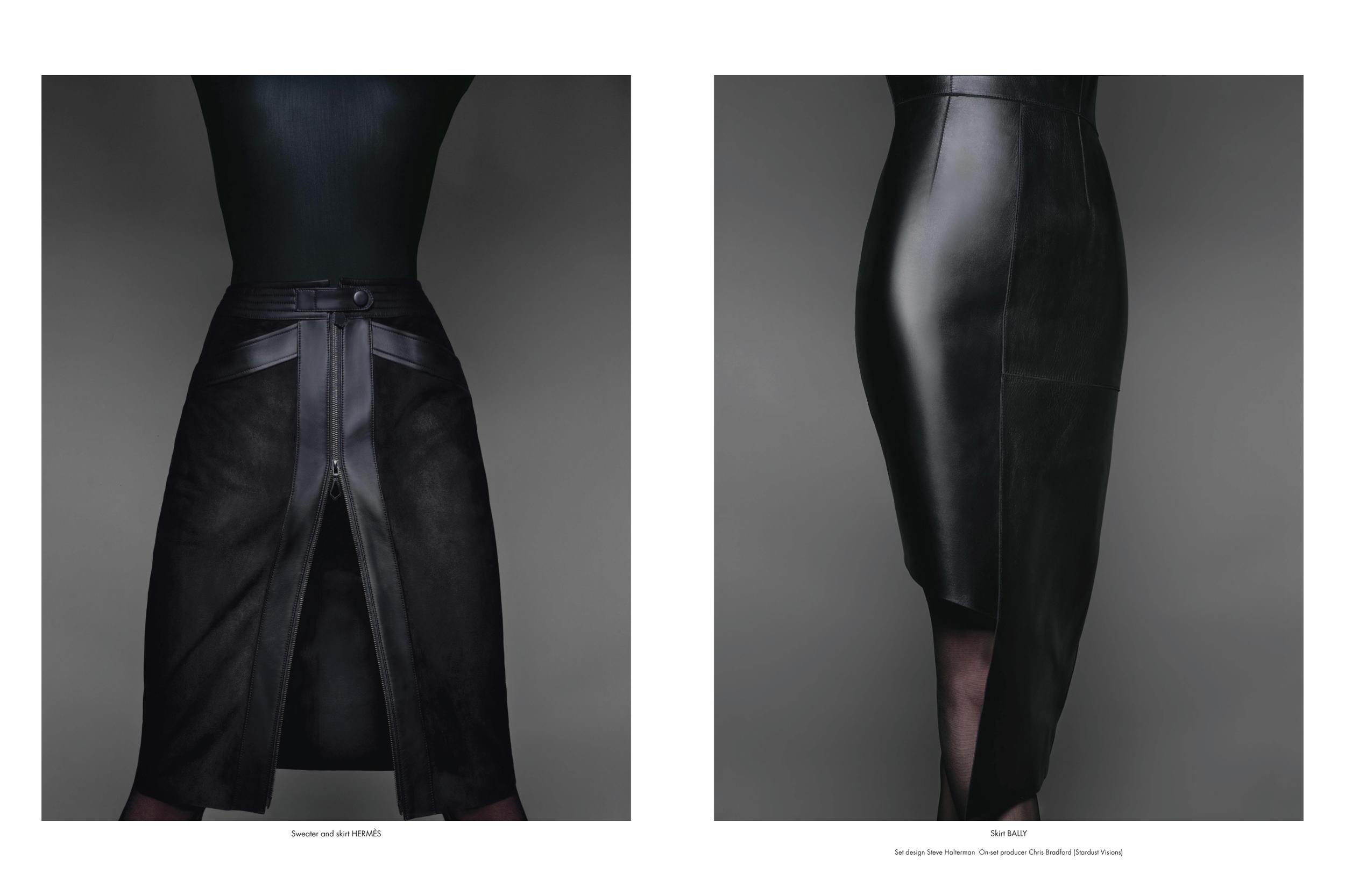 CR 1   Brigitte Neidermair  Styling