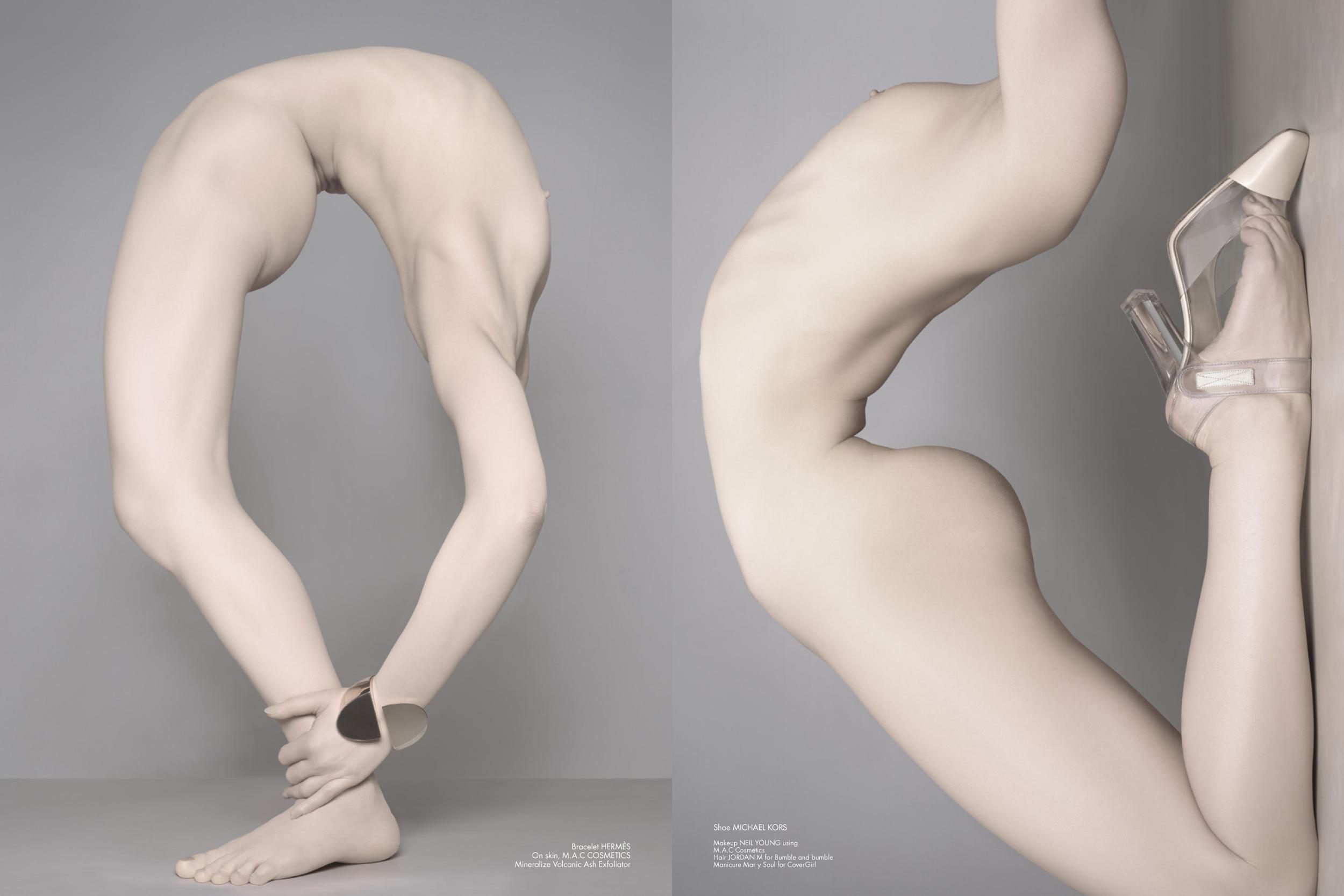 CR 3   Brigitte Neidermair  Styling