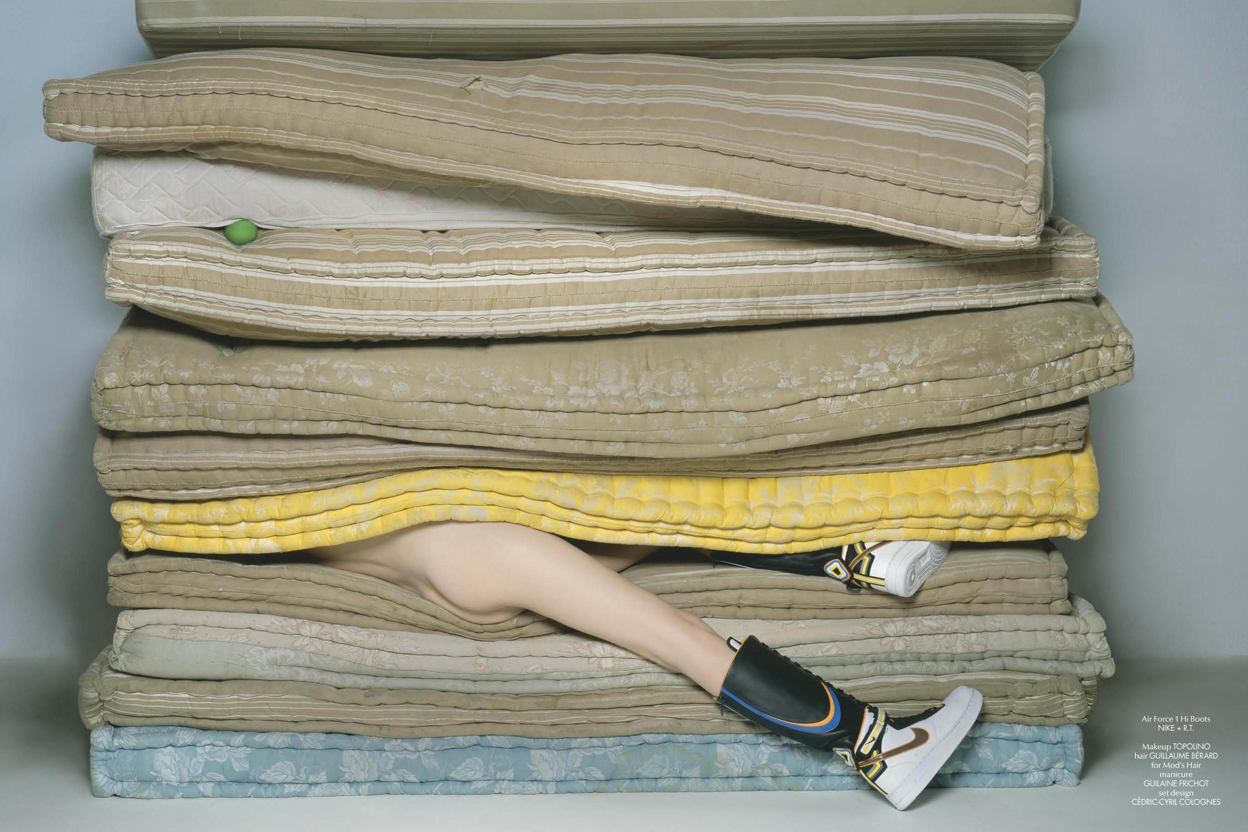 CR 4   Brigitte Neidermair  Styling