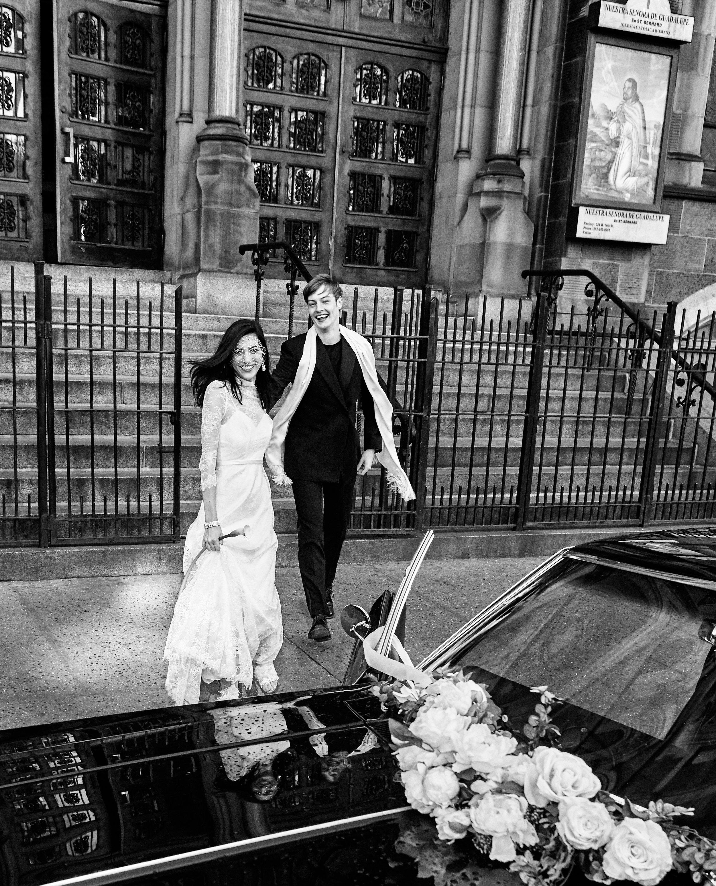 Vogue Sposa   Walter Chin