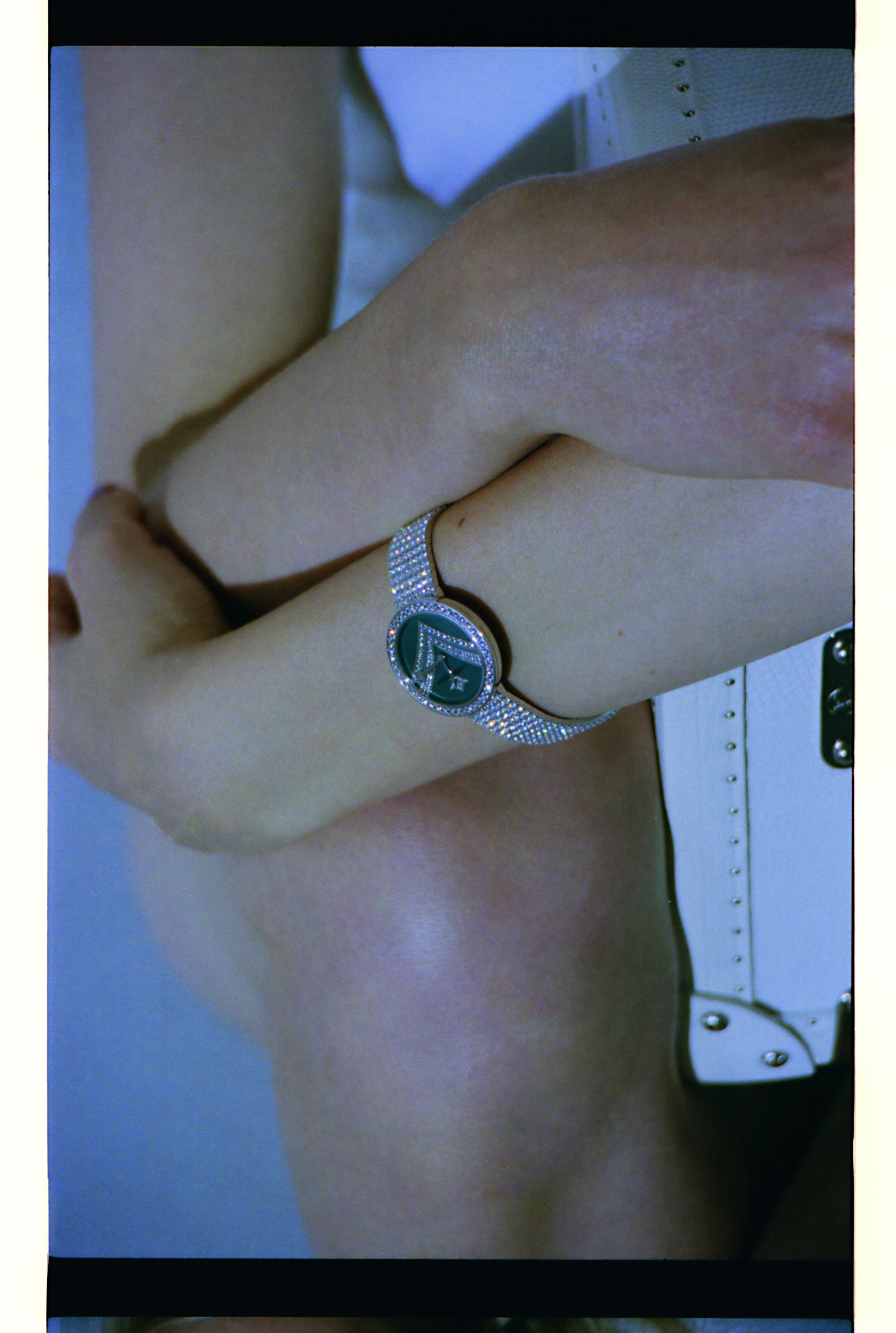 Alice Rosati   Louis Vuitton Special Write here...