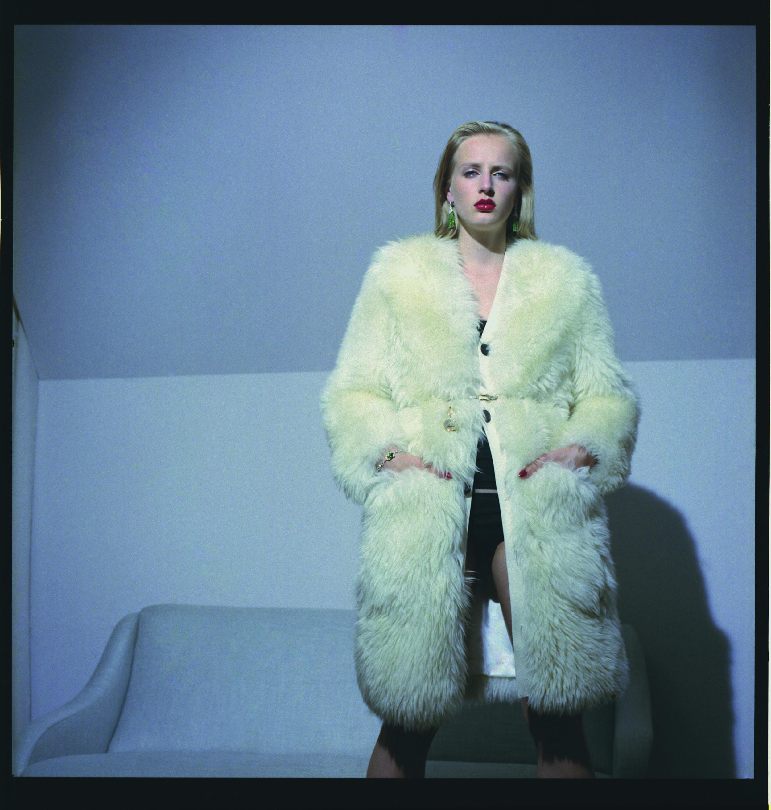 Alice Rosati   Louis Vuitton Special