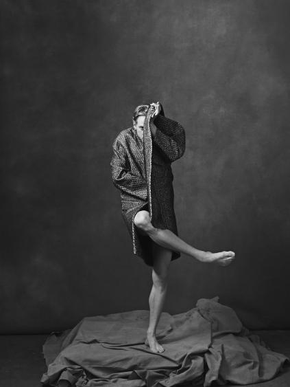 David Halberg by Bjorn Iooss    CR