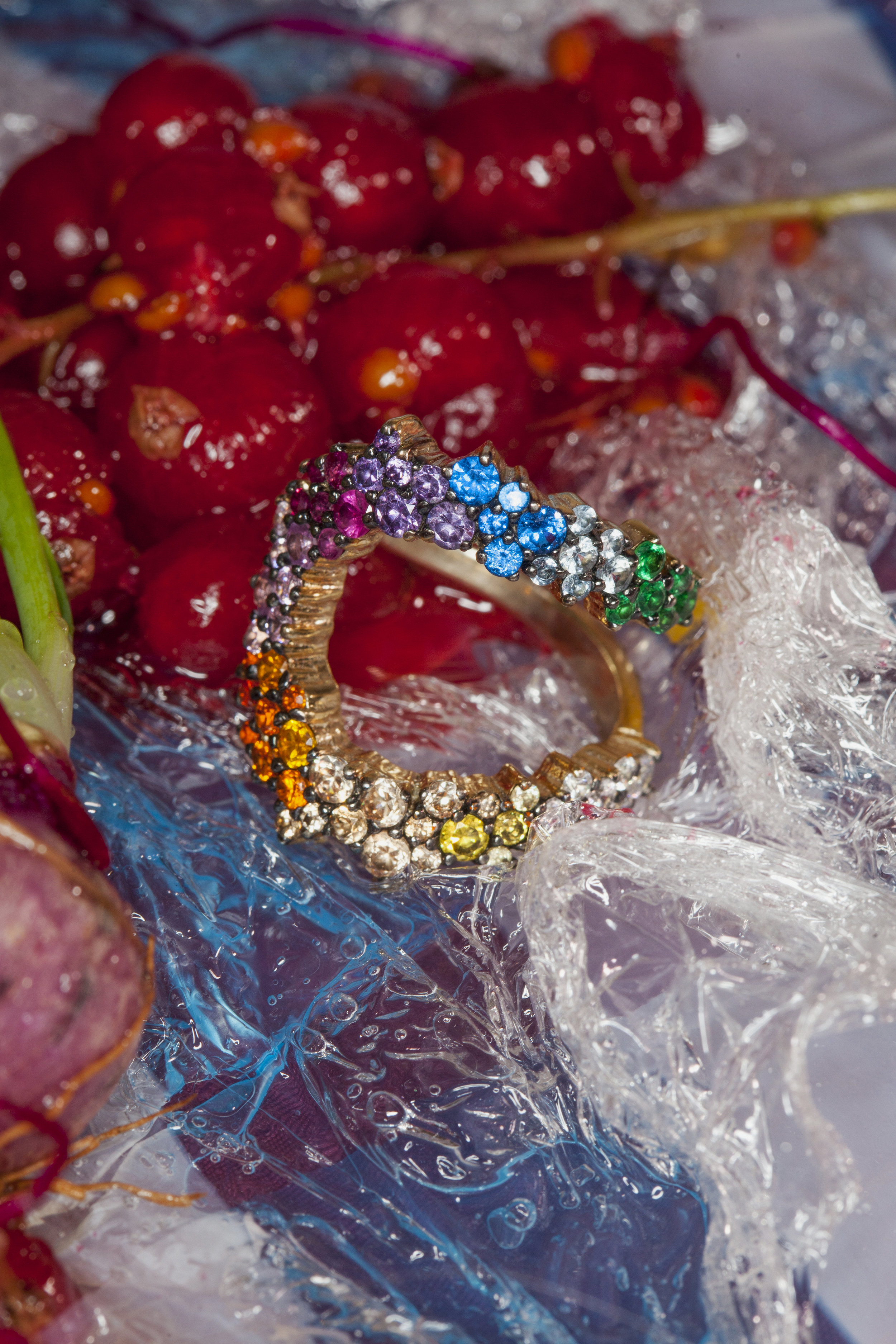 Solar 05   Maisie Cousins  Jewelry Editor + Commission