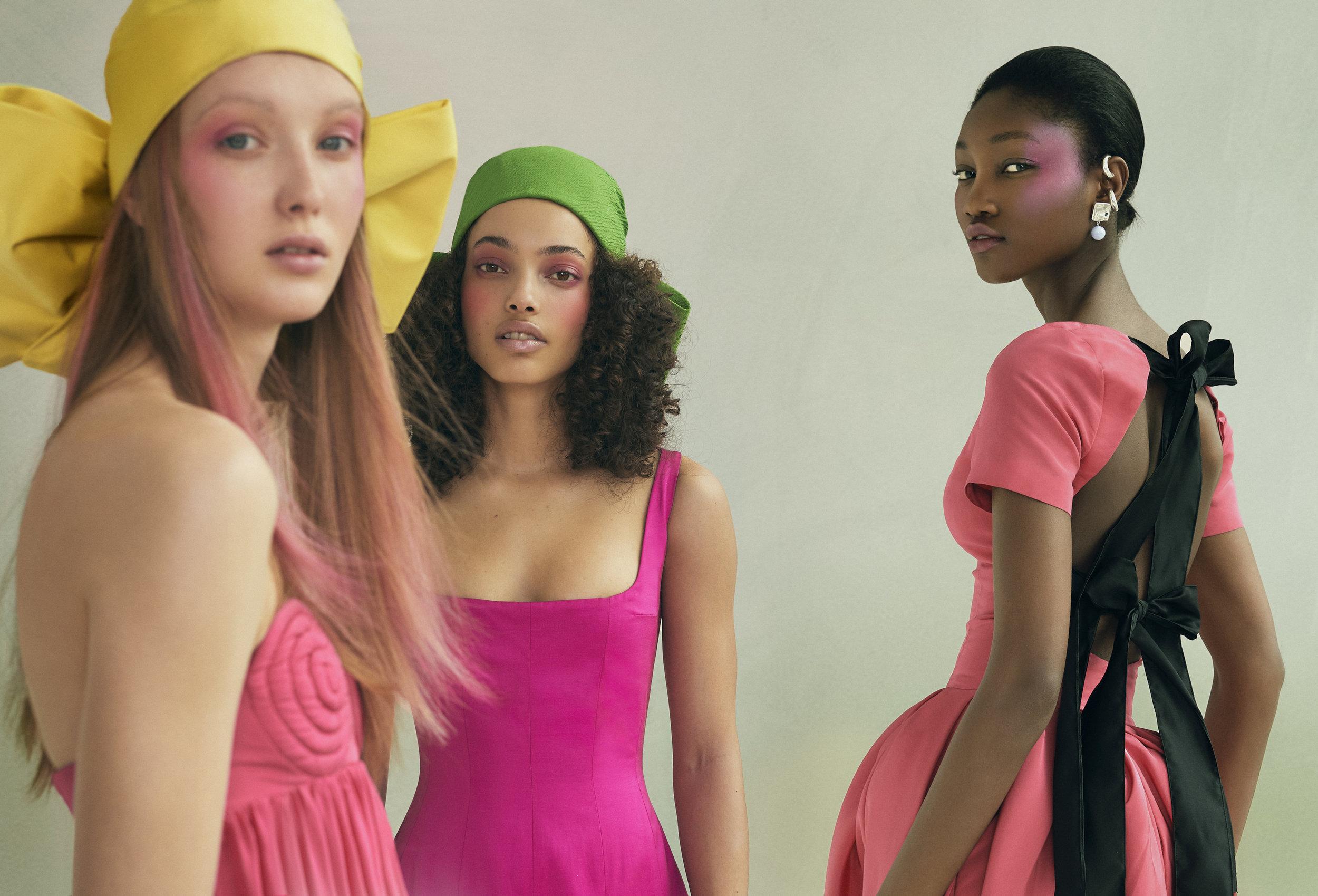 ALLURE | Ester Grass Vergara  Styling
