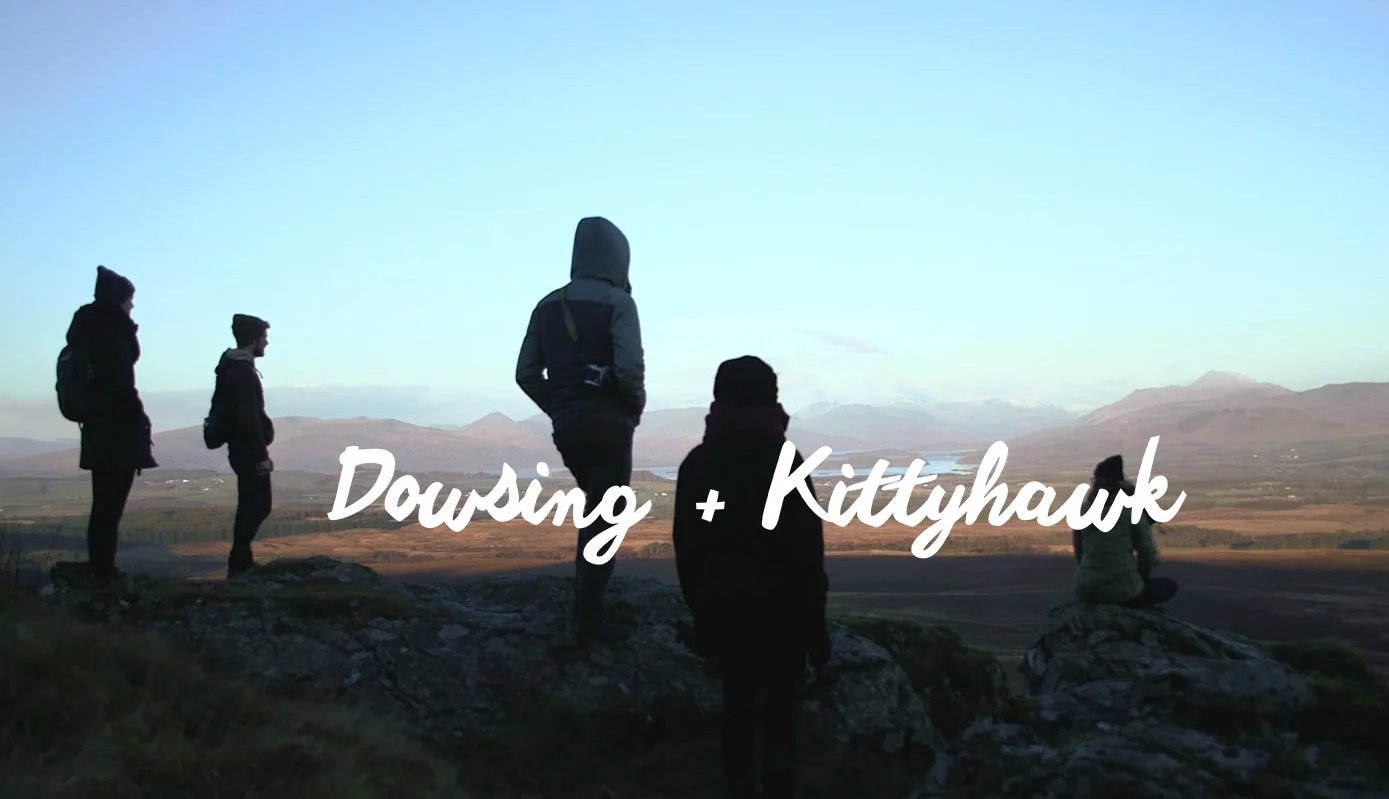 Dowsing & Kittyhawk European Tour 2014: Part 2
