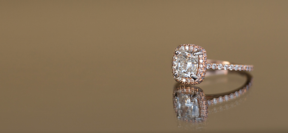 David Manning Photography Morgan Leigh Boberg engagement ring