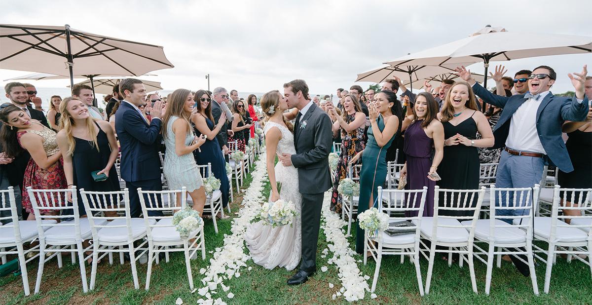 David Manning Photographer L'Auberge wedding