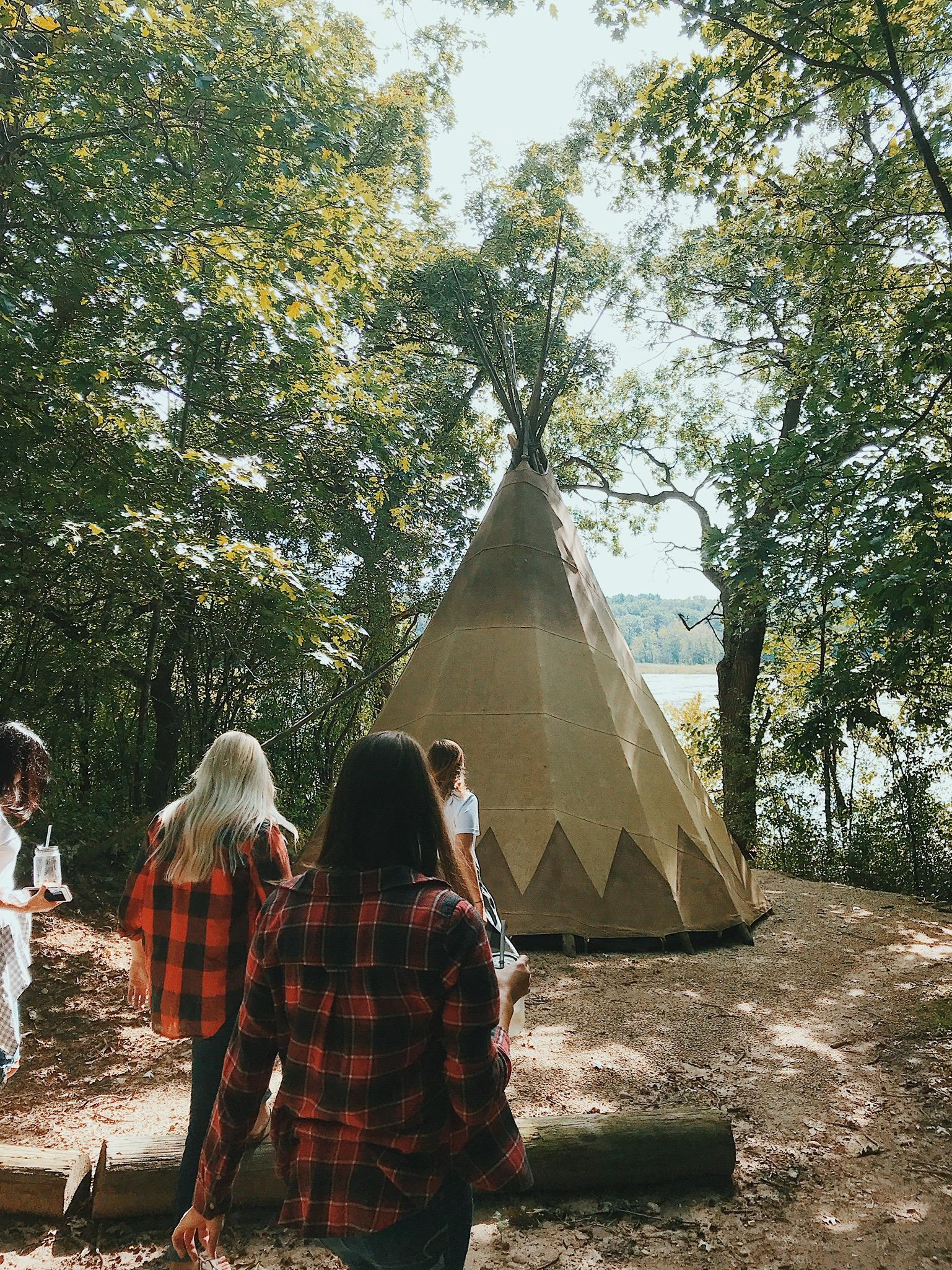teepee_wisconsin_camp_wandawega_flannel.jpg