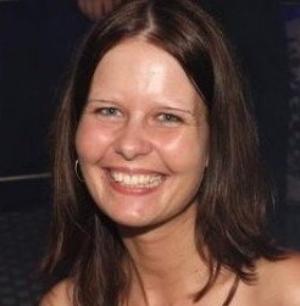 Kathrin Stevens