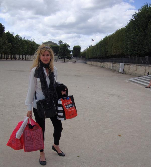 Paris (photo - worklondonstyle)
