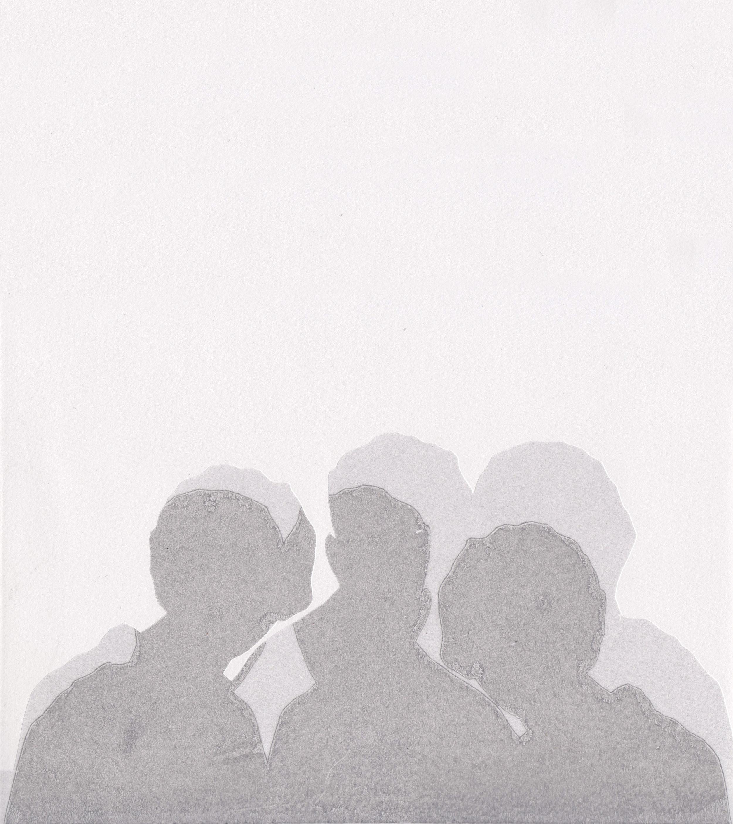Silhouettes II