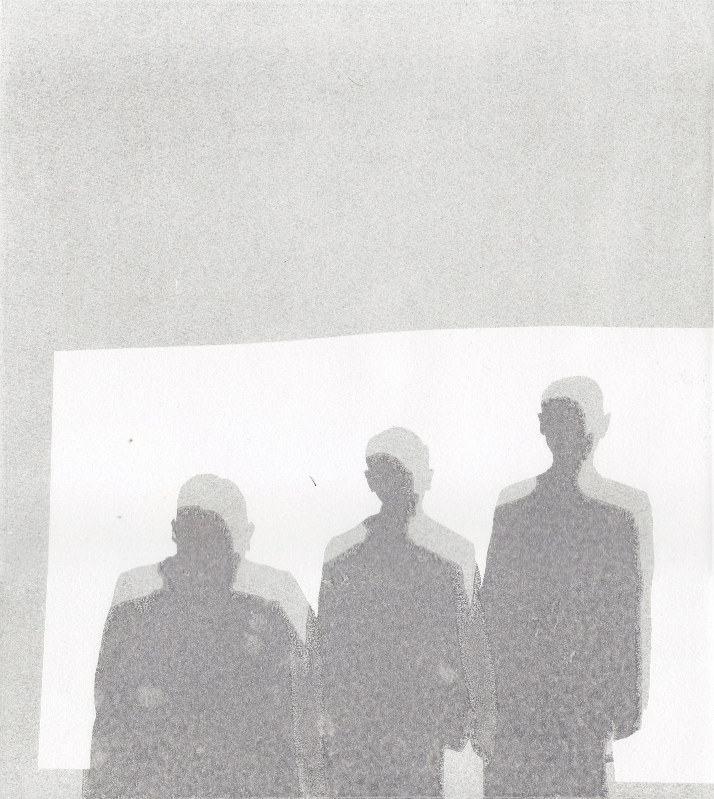 Silhouettes III