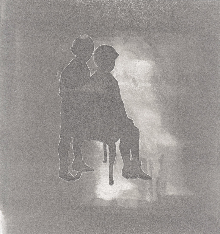 Silhouettes VII