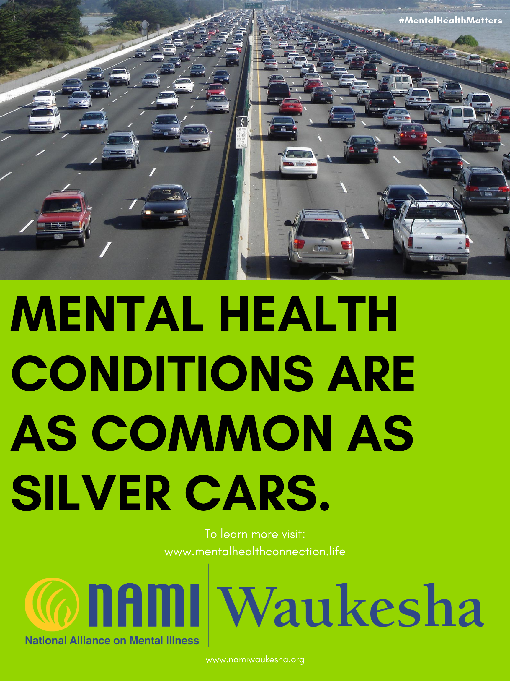MNM_Green Rib - common as silver cars poster (1).png