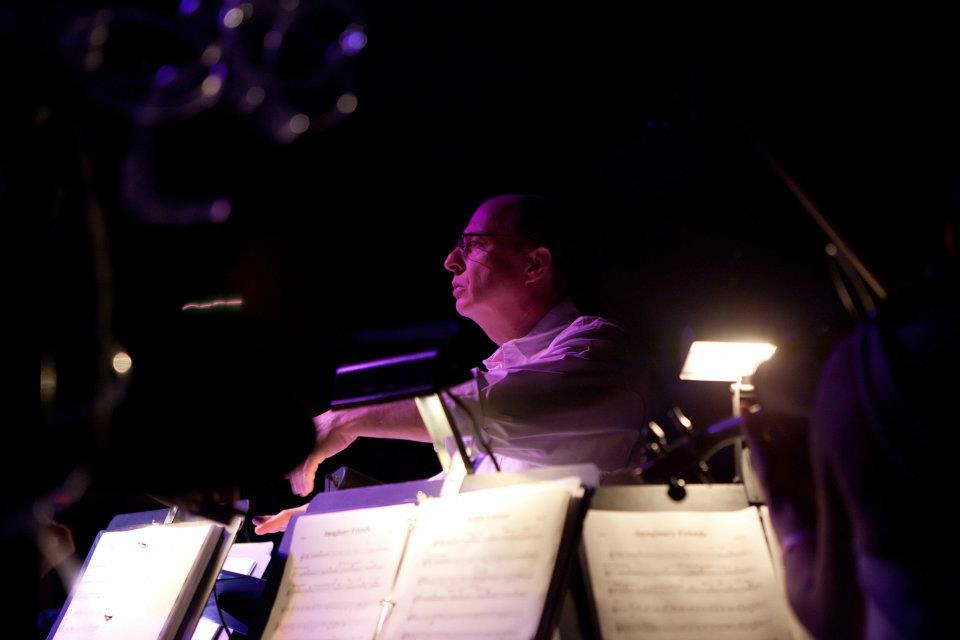 Conducting Ben Lear's song cycle Lillian 6.jpg