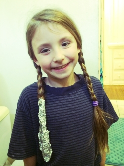 shelby pigtails