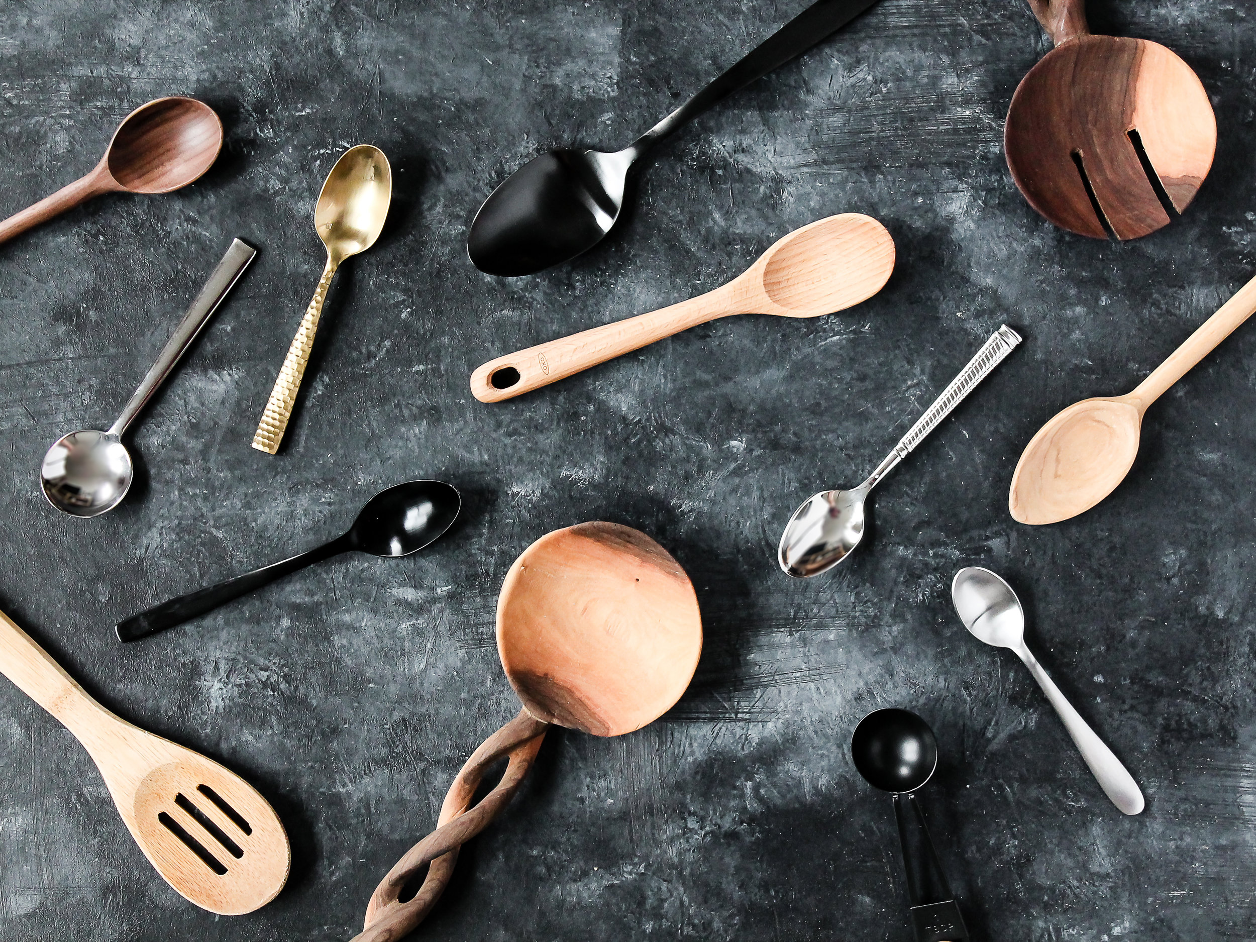 SPOON SERIES -