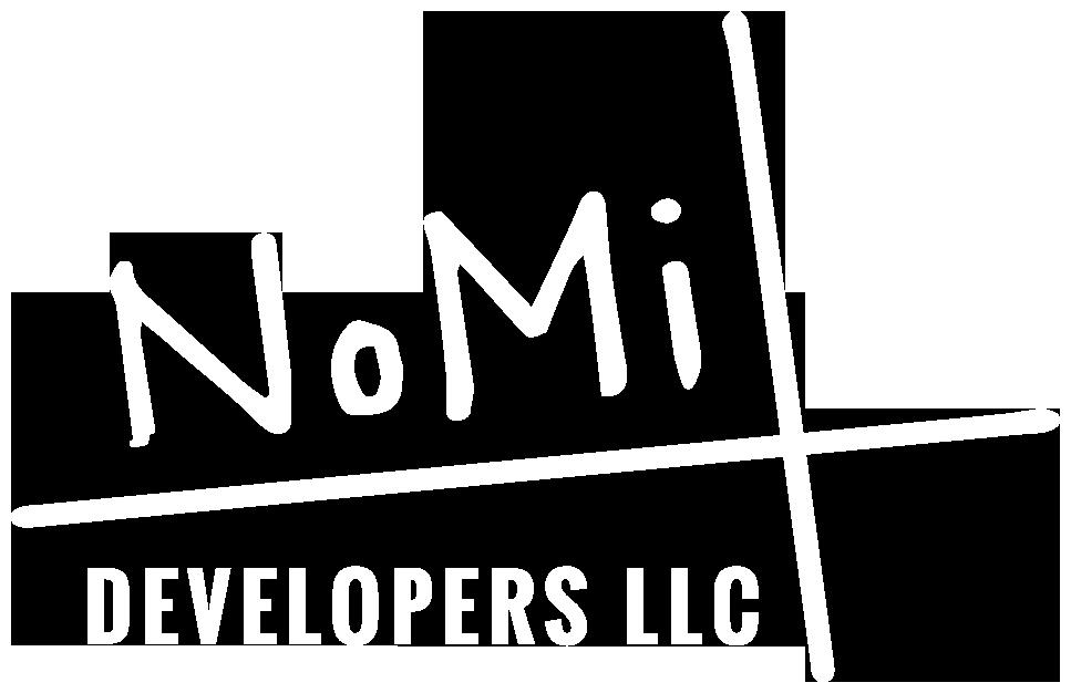 NoMI Developers Logo