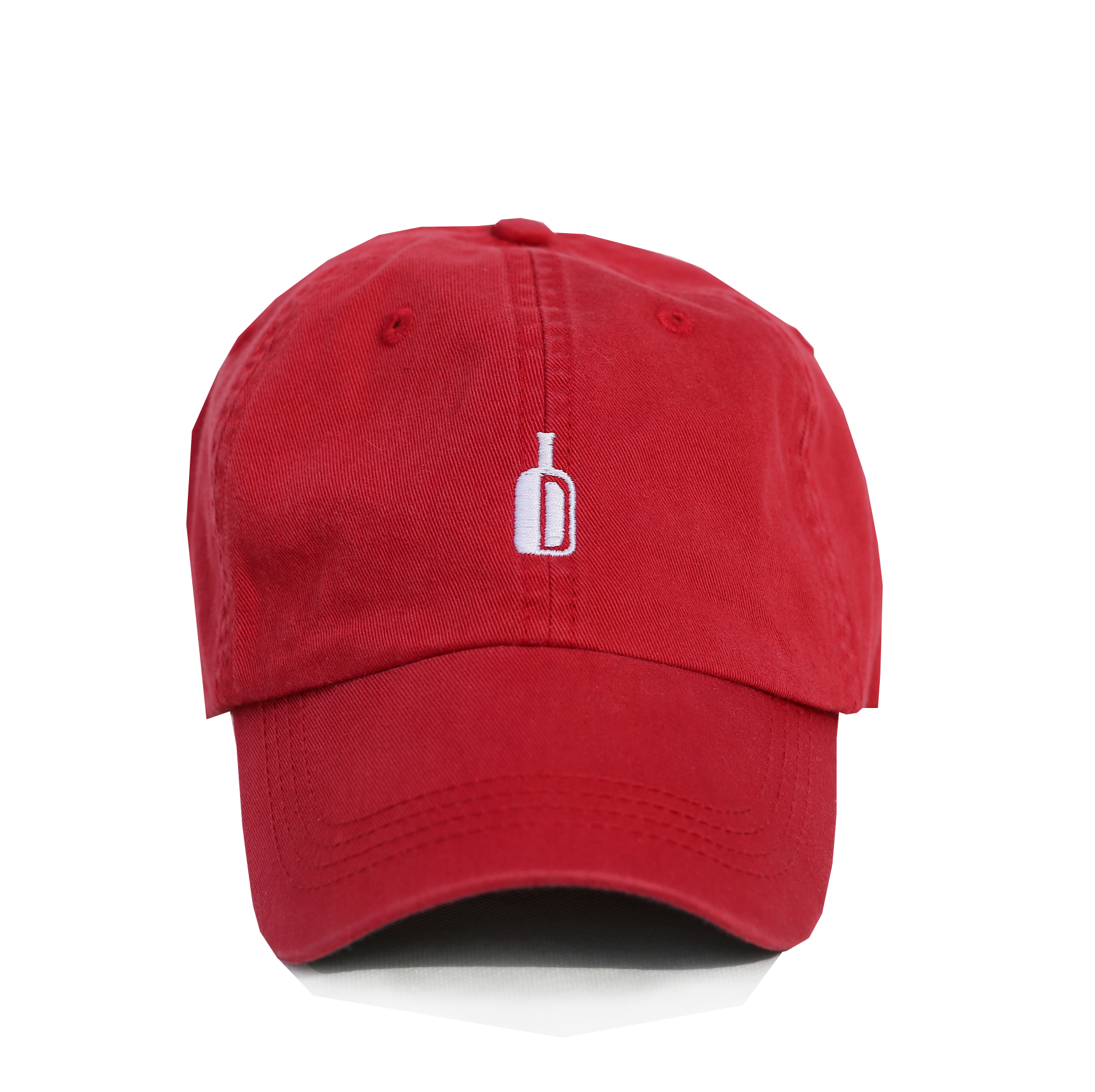 dixie reserve 90 proof hat red