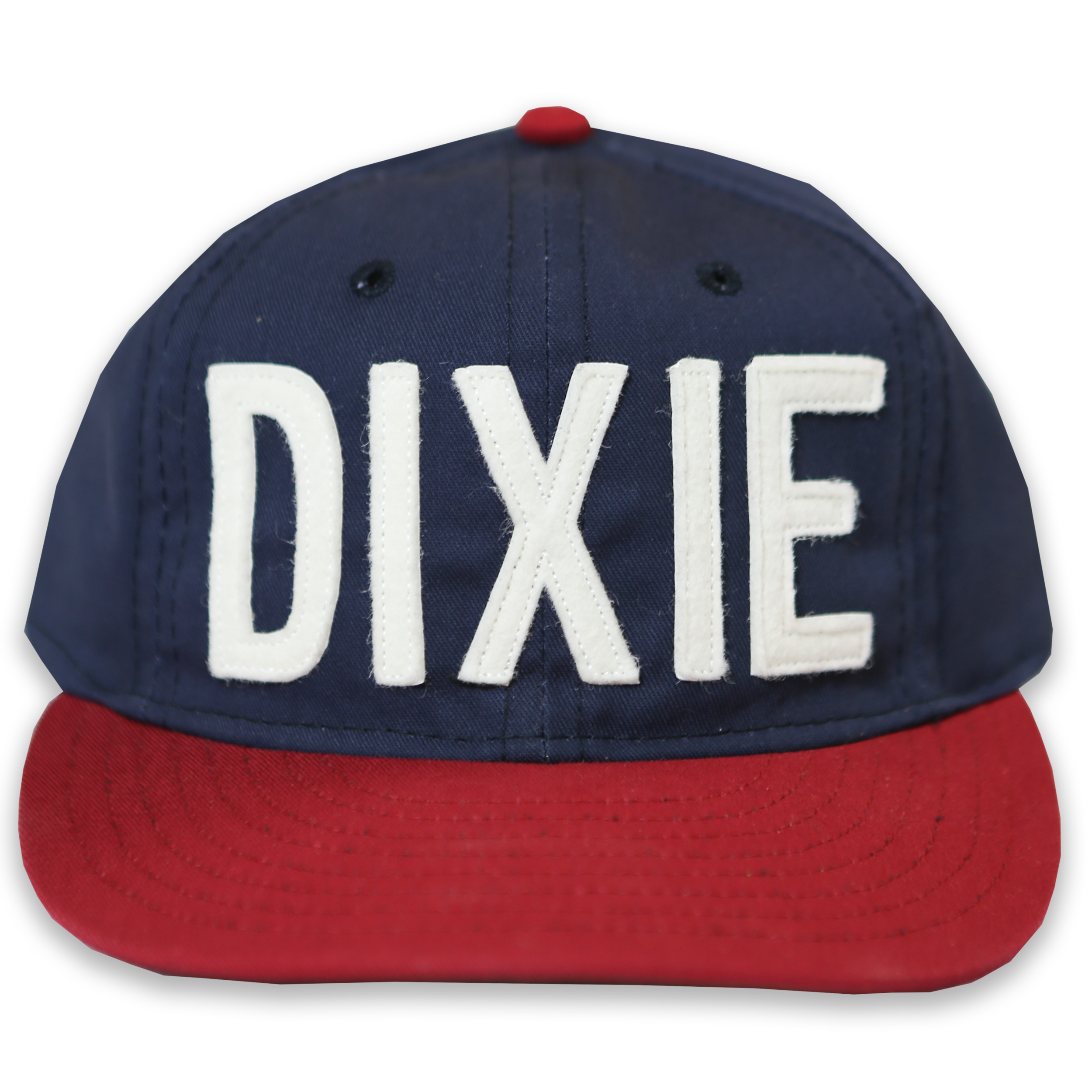 DIXIE RESERVE HAT BY EBBETS FIELD FLANNELS VINTAGE