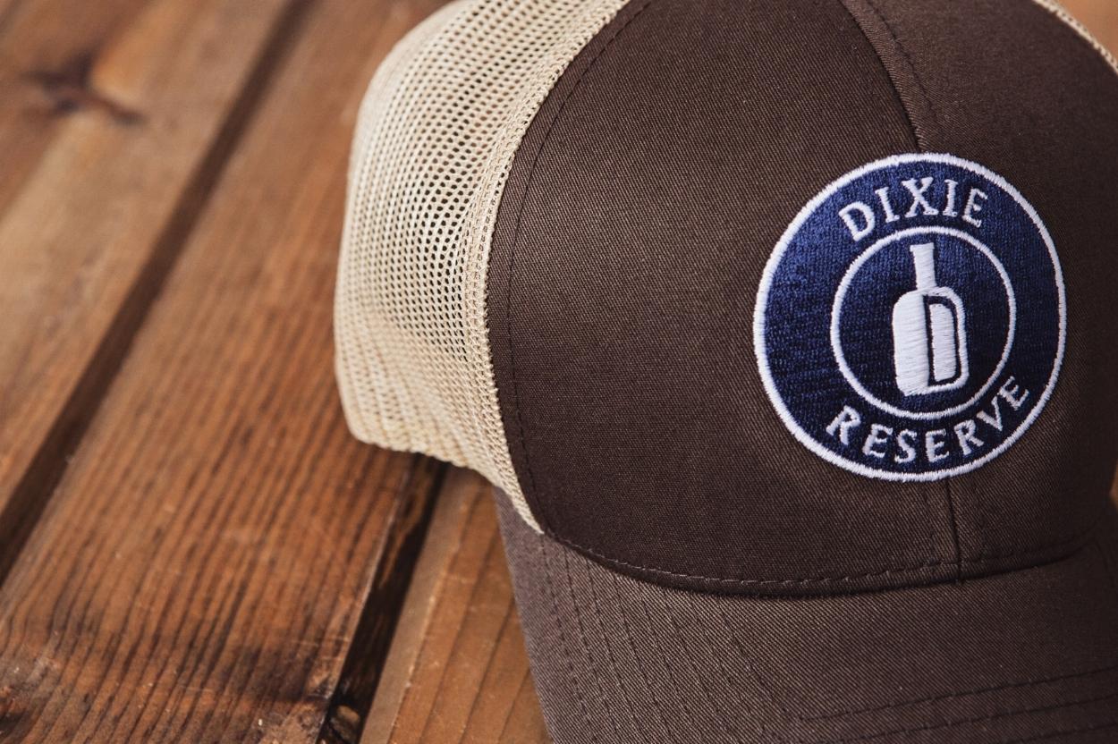 dixie reserve hat