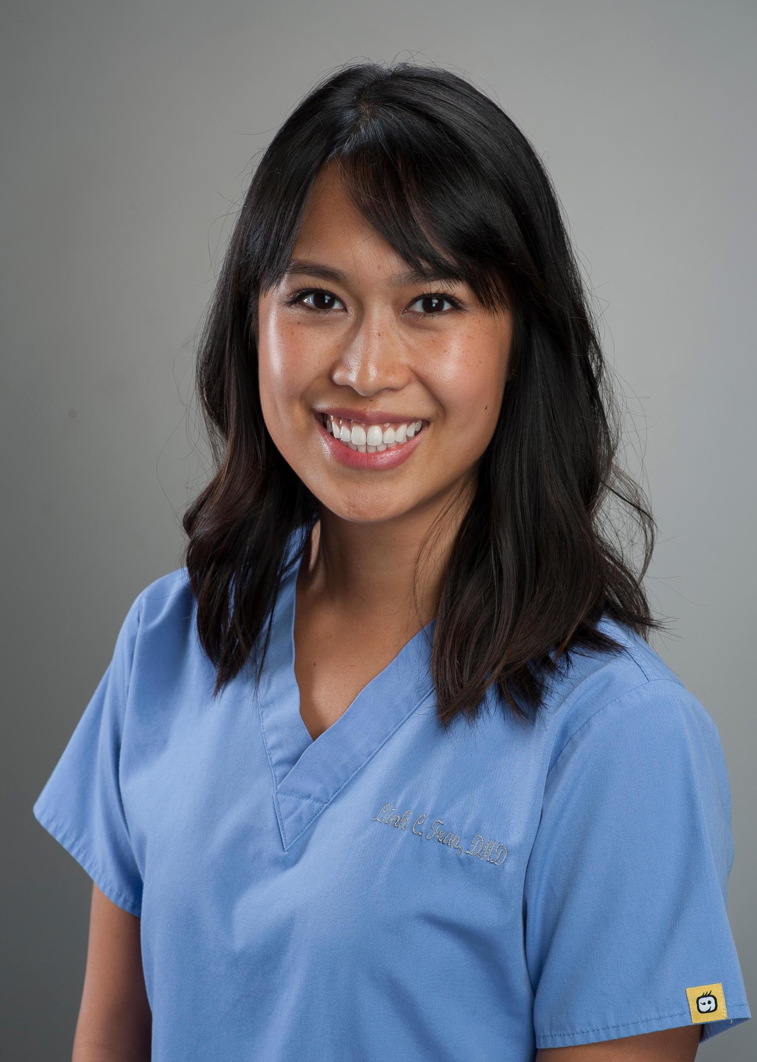 Dr. Linh C. Tran