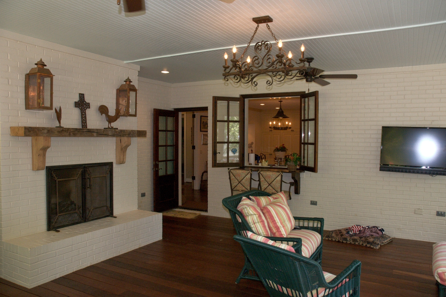 O'Neal - Remodel/Addition