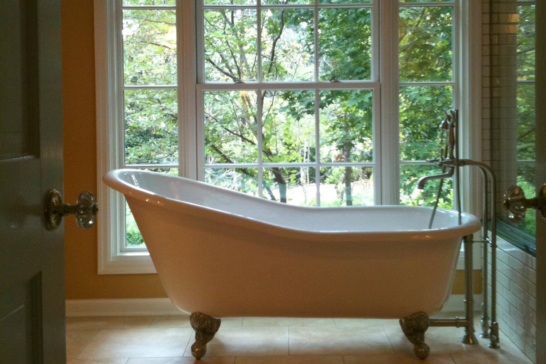 Satterfield Bath - Remodel