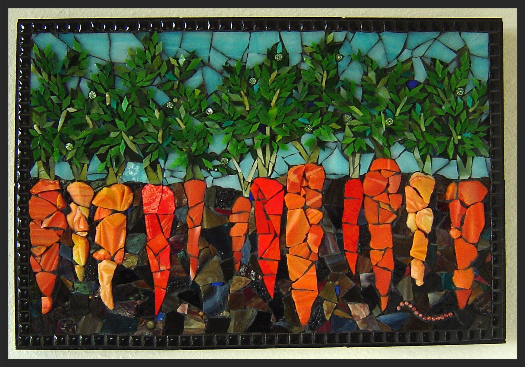 12 Carrot Gold