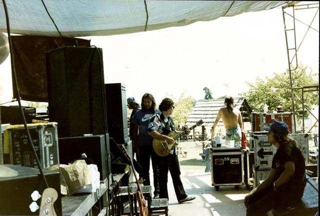 Mike & Doug Gray 1983