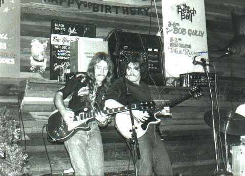 Ricky and Mike 1980