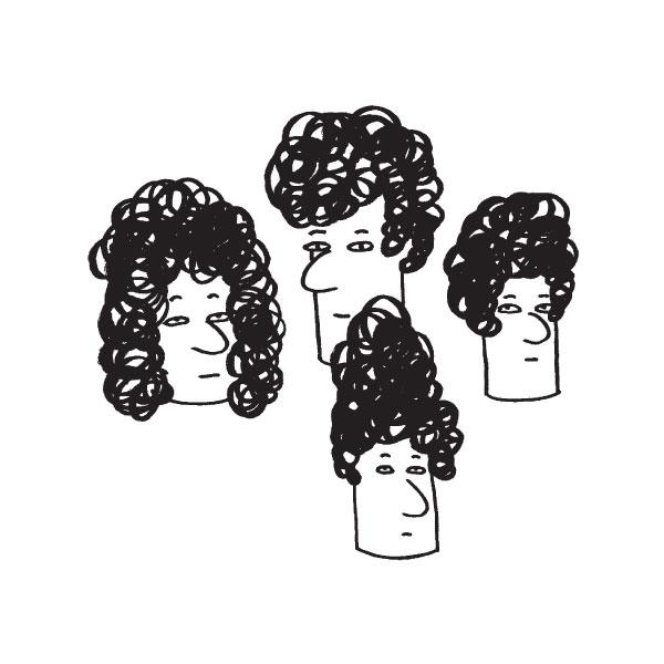 Big Wigs Don't Matter
