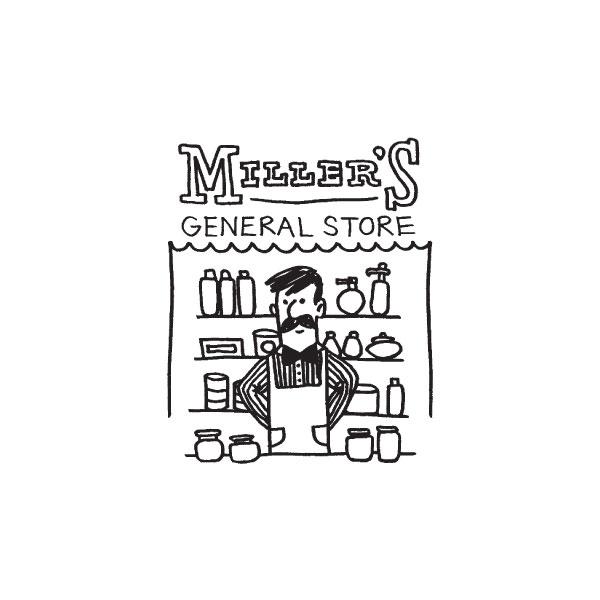 Miller's General Store