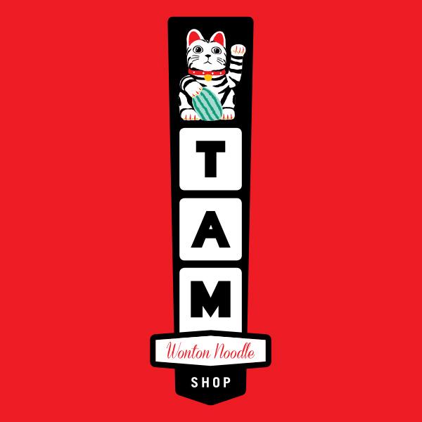 TAM Wonton Noodle Shop
