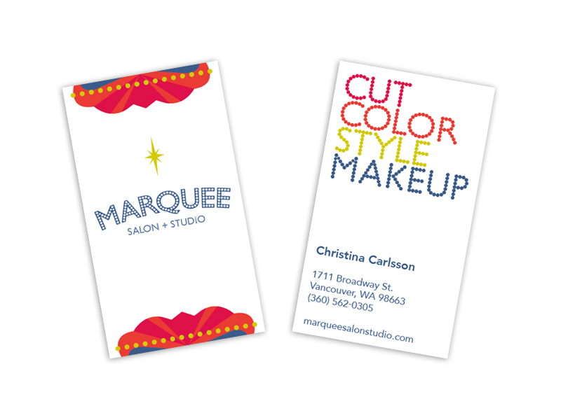 Marquee Salon + Studio