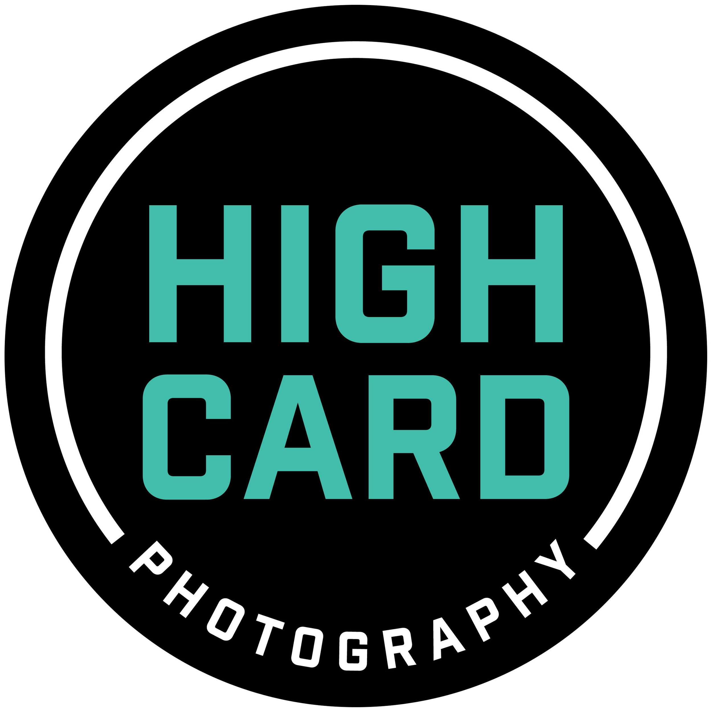 High Card Photography