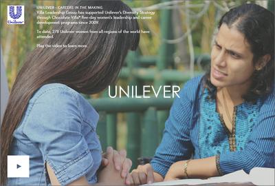 Unilever and Villa Leadership